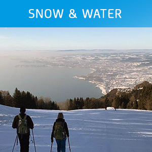 Snow & Water - SUP Rottweil